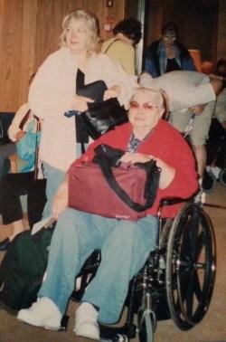Mom and Me 2003