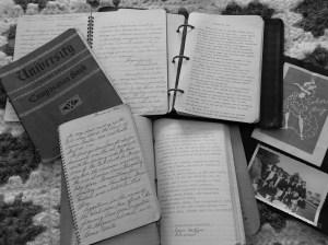 Semanons Minutes (BW)