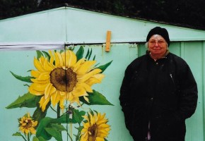 Droids - Sunflowers